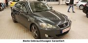 Lexus IS 250 Luxury Vollausstattung 2 Hand