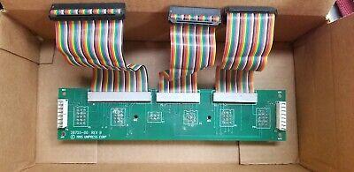 Unipress 28755-00 34918-00 Circuitpower Board