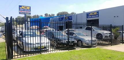 Jce Car Sales
