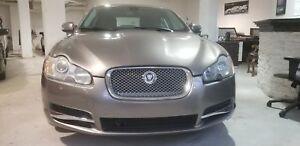 2009 Jaguar XF Premium Luxury TEL: 514 249 4707