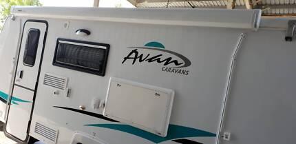 Aspire 499 Poptop caravan October 2017 model as new Arundel Gold Coast City Preview
