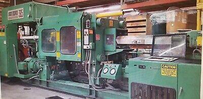 1987 385 Ton Van Dorn Injection Molding Machine