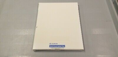Allergan Mcghan Style Breast Implant Sizer Sz68390