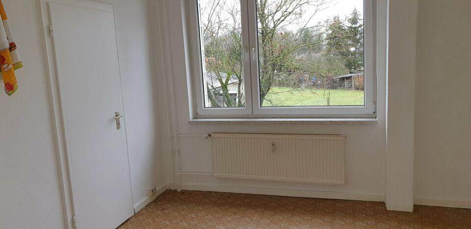 Schöne große Dreiraumwohnung in Warbende , Dorfstraße 35 in Warbende