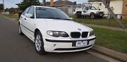 BMW 318i  LONG REGO  RWC  SERVICE DONE  LOW KMS   EXCELLENT CONDITION Dandenong South Greater Dandenong Preview
