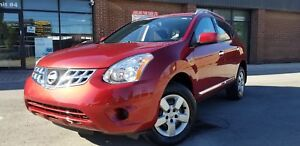 2012 Nissan Rogue S PACKAGE ALL WHEEL DRIVE POWER GROUPS!!!