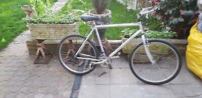 Man's Raleigh  voyager 21 speed Bike