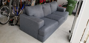 Canadian made Decor-rest couch