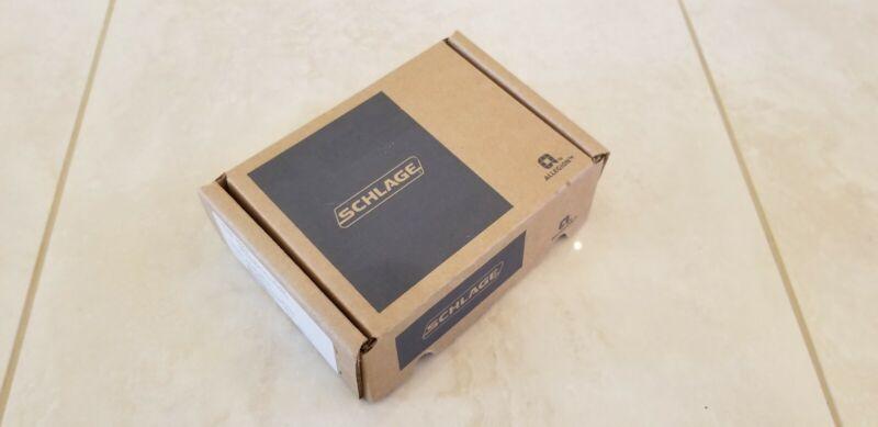 Schlage Electronics MTK15 (REV. H) APTIQ Keypad Card Reader, Black, NIB