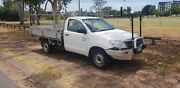 2011 Toyota Hilux Workmate Cannon Hill Brisbane South East Preview
