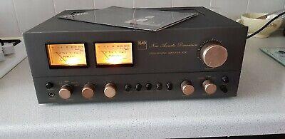 Nad 3030 Amplifier