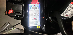 Brute 750 Series Snowblower