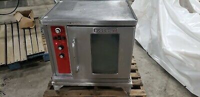 Blodgett Ctbctbr-1 Half Size Electric Convection Oven - 208v 3ph Used Works