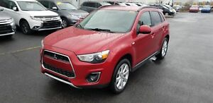 2015 Mitsubishi RVR SE LIMITED AWD MAGS 18+BLUETOOTH+SIEGES CHAU