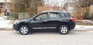 2011 Nissan Rogue Nav,AWD,BACKUP ,LEATHER HEATED SEATS,CERTIFIED