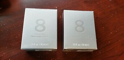(SET OF 2) ABERCROMBIE & FITCH   8 PERFUME1oz / 30ml Each/ Brand New