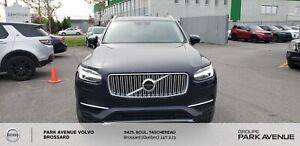 2016 Volvo XC90 Hybrid T8 Inscription