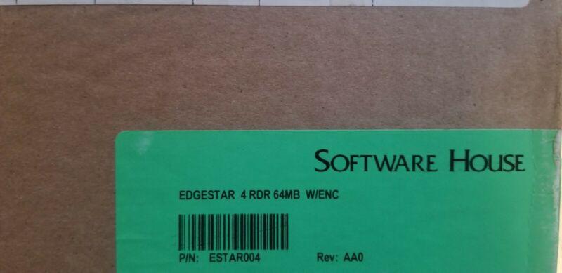 Software House EDGESTAR 4RDR 64MB Door Controller