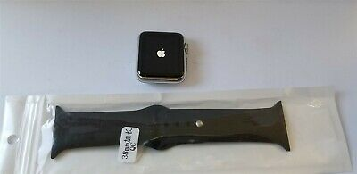 Apple Watch Series 0 38mm A1553 Stainless Steel Silver (WIFI) Smartwatch VG2101