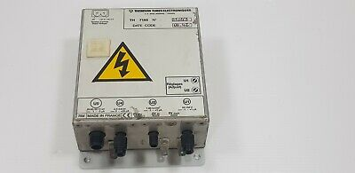 Thomson Tubes Electroniques Power Supply Th7193 Th 7193 For X-ray System