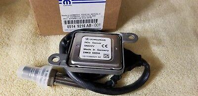 2011-2012 DODGE RAM 3500 4500 5500 NOX OXYGEN SENSOR mopar 05149216AB (VN21)
