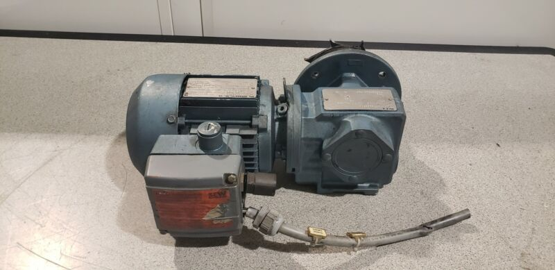 SEW Electric Motor DFT71D4TFIS