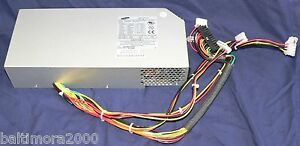 Apple MDD G4 Power Supply PowerMac 360W 614-0224 0183 PSCF401601B API1PC36 S