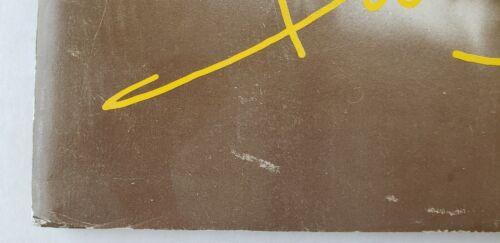 Bob Dylan By Miles Paper Back Booklet. 1978 Big O Publishing Ltd.  - $19.99