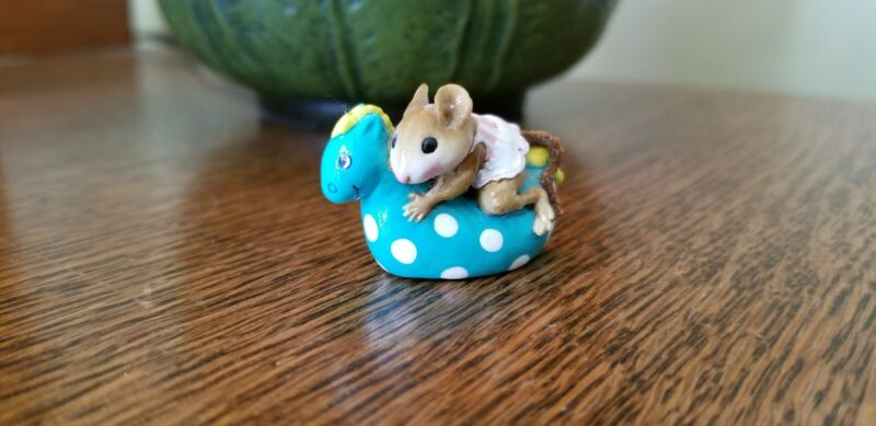New wee forest folk mice