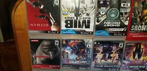 Playstation 3 and 45 games