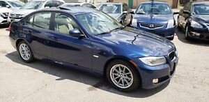 2011 BMW 3 Series 323i clean car proof in mint condition