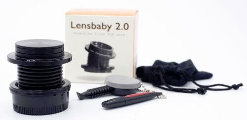 LENSBABY 2.0 LENS FOR NIKON