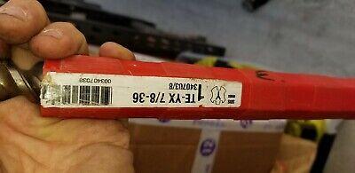 Hilti Sds Max Te-yx 78-36 Drill Bit