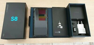 Samsung galaxy s8 64g for sale  Shipping to Nigeria