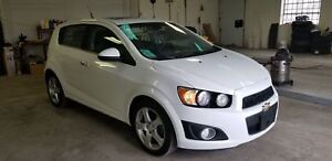 *2014 CHEVROLT SONIC HATCHBACK AUTO, FULLY INSPECTED * LT, AUTOM