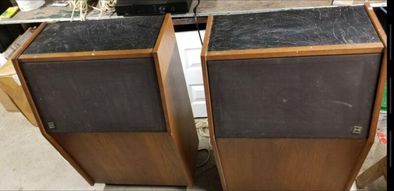 Heathkit AS-1348 speakers