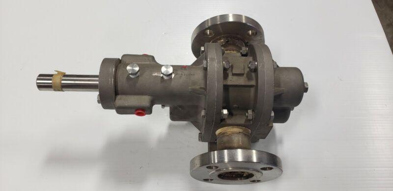 """Lobeflo,Pulsafeeder Eco Gearchem pump """"New"""""""