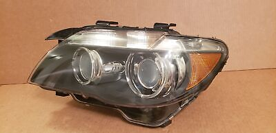 2006-2008 BMW 750i 750li 760li Headlight LH Driver HID Xenon AFS Adaptive