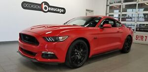 2017 Ford Mustang GT 5.0l - MAGS NOIR