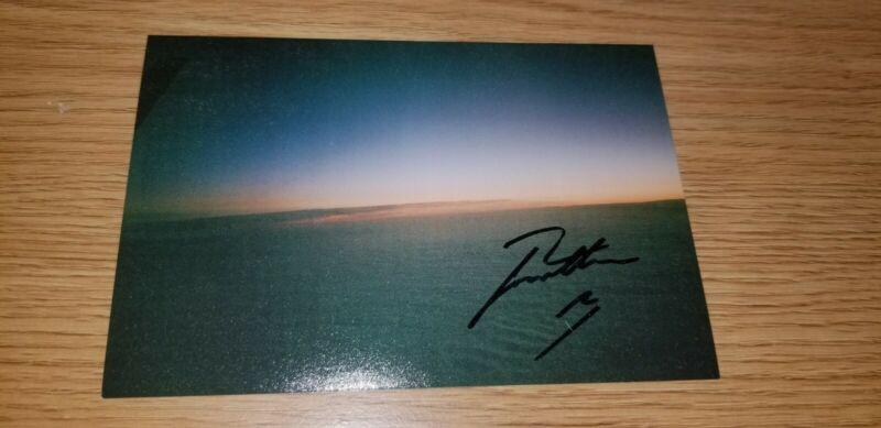 EDEN Signed Photograph - No Future Preorder Gift