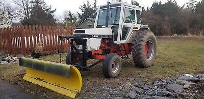 Case 1490 Farm Tractor