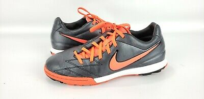 3c74f4600ab Nike T-90 Shoot IV TF Men s indoor Soccer Shoes Size 7