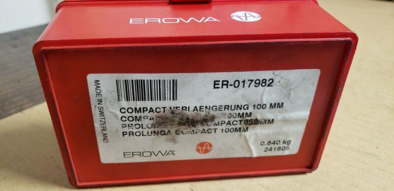 "EROWA ER-017982 Compact 4"" Extension EDM"