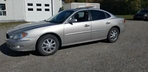 BUICK ALLURE CXL 2006+FIABLE+SPACIEUX+BAS KILO+MAGS+DEMARREUR+++