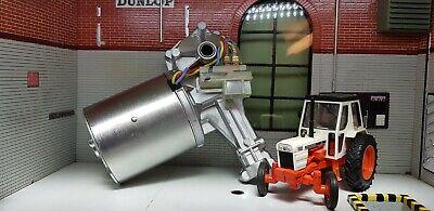 Wiper Motor Genuine Oem Lucas David Brown Selectamatic 885 990 Tractor K262512