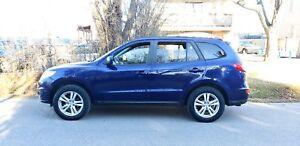 2010 Hyundai Santa Fe Sport Bluetooth,Sunroof,Heated seats,Certi
