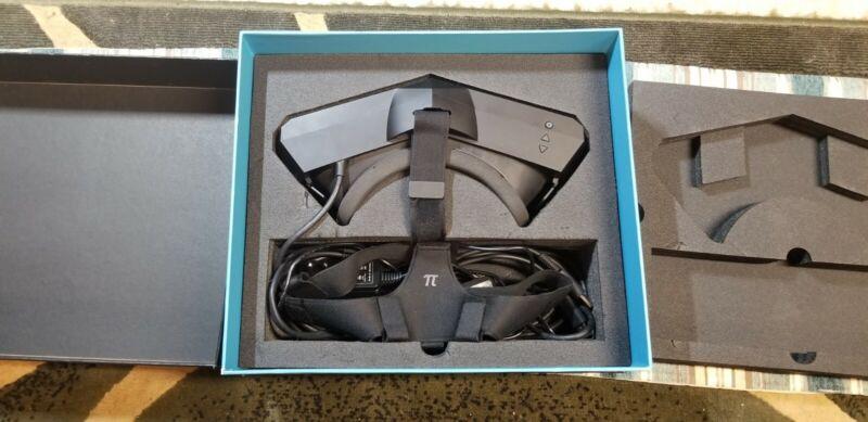 Pimax 5k Xr USED VR HMD OLED 200° diagonal FOV 82hz