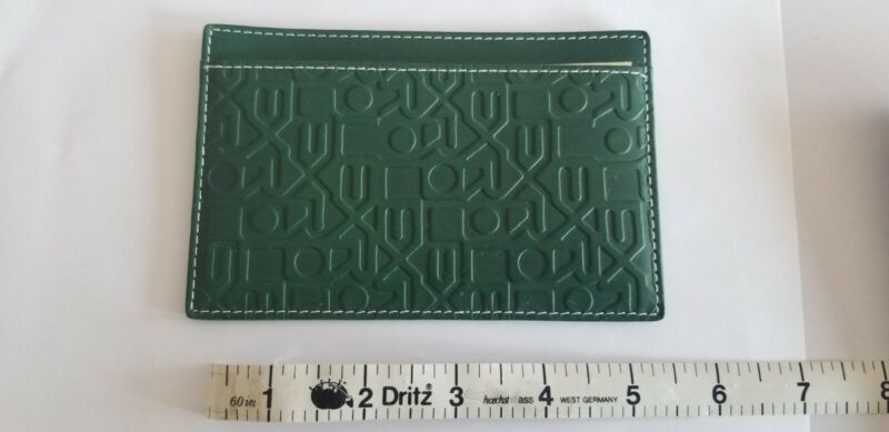 Rolex Embossed Notepad