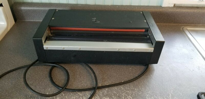 Jackson Hirsh  Model 7000 Laminator