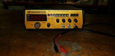 Bk Precision 3011b 2mhz Function Generator